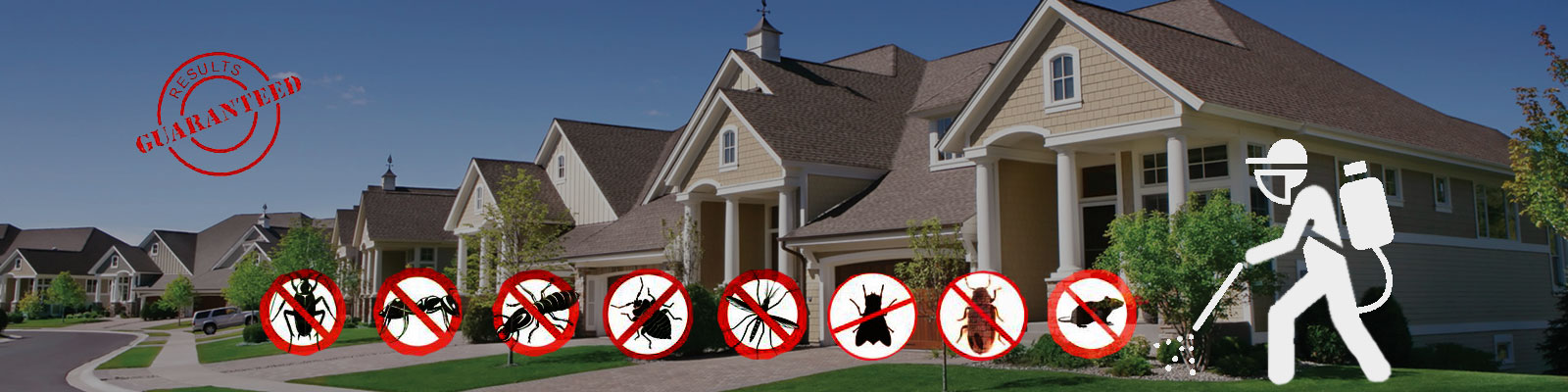 Pest Control Arabian Ranches
